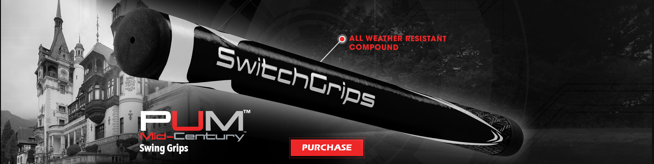 SwitchGrips - Sweden - Golf Swing Grips